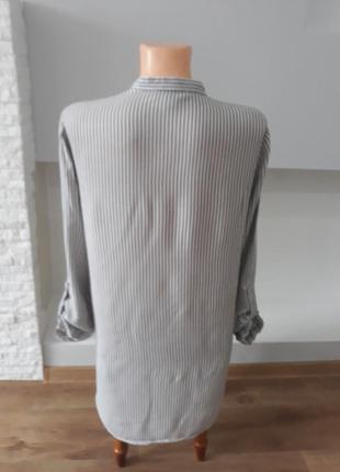 Плаття -рубашка3