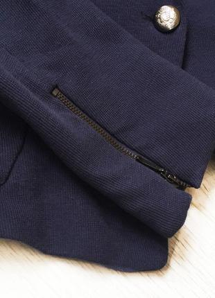 Женский пиджак zara basic4