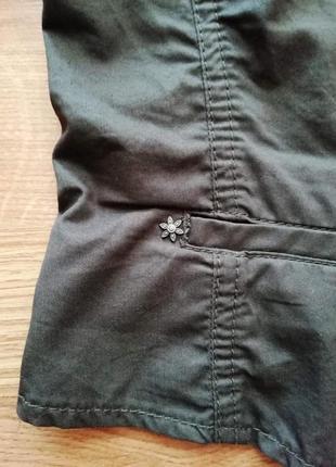 Фирменный коттоновый жилет esprit - размер 445