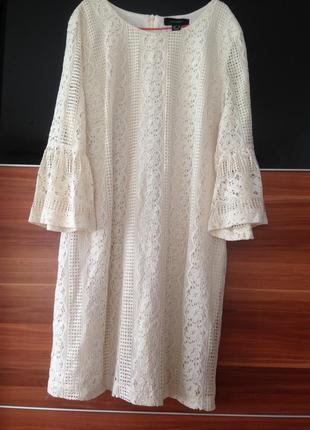 Красиве, ніжне плаття1