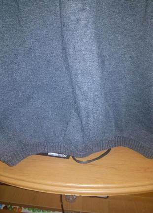 Хорошенький свитерок,водолазка4