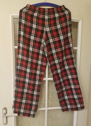 Домашние, пижамные штаны, 36-38 евро.1