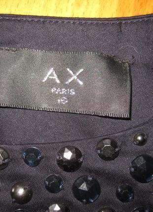 Платье женское. размер l. ax (paris). в отличном состоянии!!!4