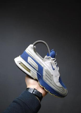 Крутые кроссовки nike air max turbulence1
