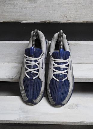 Крутые кроссовки nike air max turbulence5