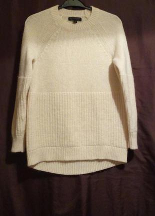 Теплый свитер1