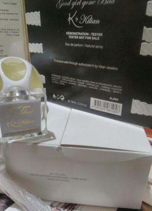 Kilian god girl 75мл парфюмированная вода, духи3