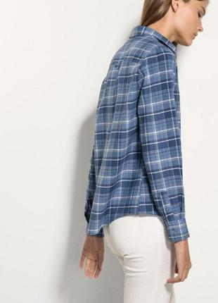 Рубашка massimo dutti / 402