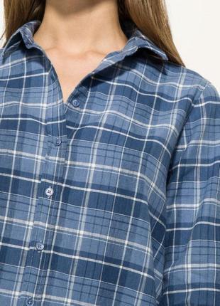 Рубашка massimo dutti / 404