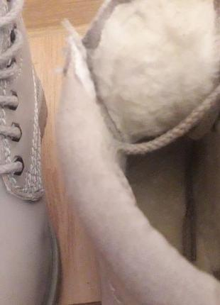 Ботинки женские lasocki3