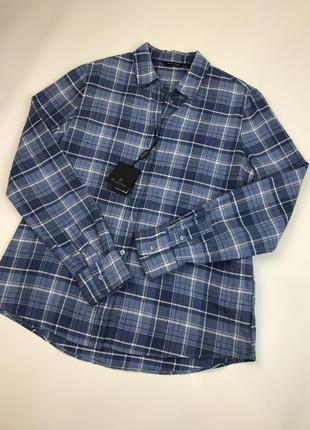 Рубашка massimo dutti / 405