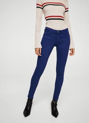 Шикарные джинсы push up от mango, 36, 38р, испания, оригинал3