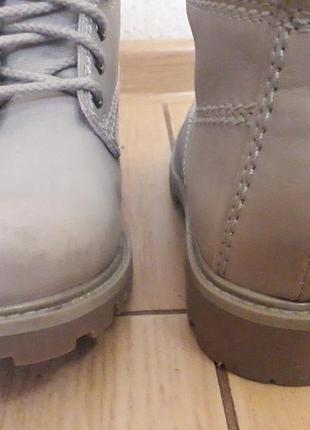 Ботинки женские lasocki5