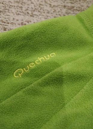 Теплая кофта quechua4