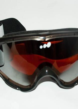 Франция  горнолыжная маска лыжная, лыжные очки wedze wed'ze1