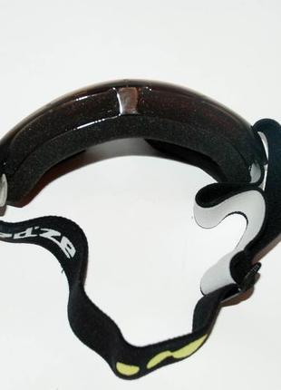 Франция  горнолыжная маска лыжная, лыжные очки wedze wed'ze2