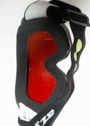 Франция  горнолыжная маска лыжная, лыжные очки wedze wed'ze3