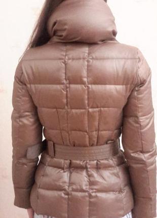 Зимняя куртка zara3 фото
