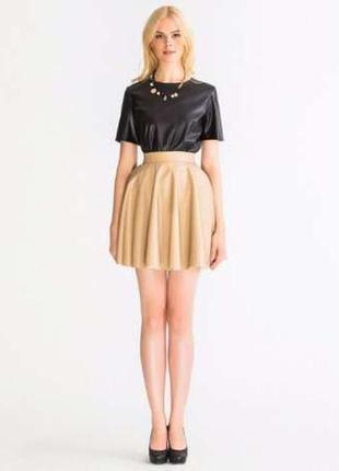 Шикарная юбка-солнце1 фото