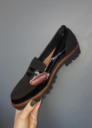 Натуральные туфли, лоферы, слипоны2