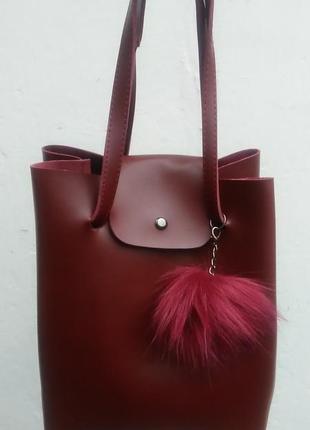 Шикарная сумочка в стиле zara1
