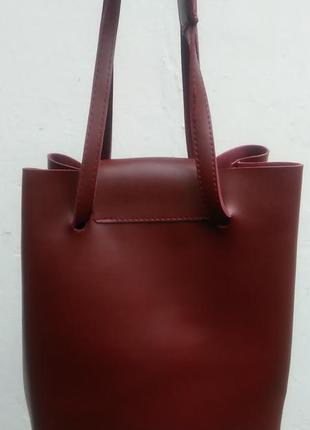 Шикарная сумочка в стиле zara2