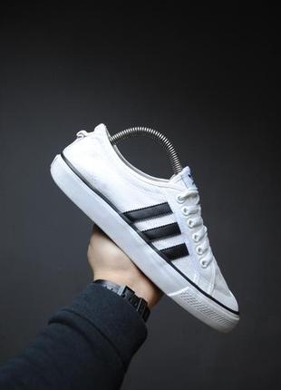 Крутые кроссовки adidas nizza