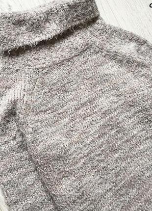 Женский свитер tu3
