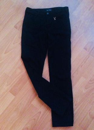 Брючки джинсы armani оригинал1