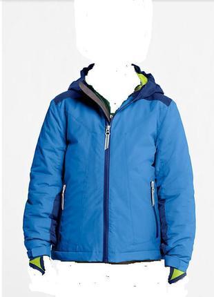 Кому на лыжи? lands end, штормер-куртка, ог 115 -117, очень нужная вещь