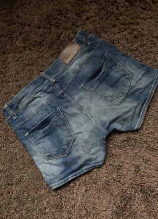 Шорты джинсовые house2