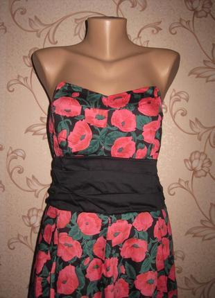 Платье женское. размер m - l. next. состояние нового !!!2