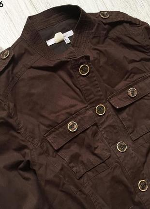 Женская куртка zara4 фото