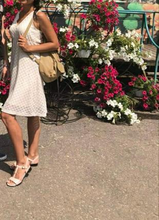 Сарафан платье летнее легкое 🌞2