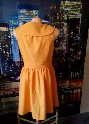 Безумно  красивое платье3