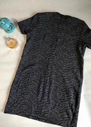 Платье из плотной ткани3 фото