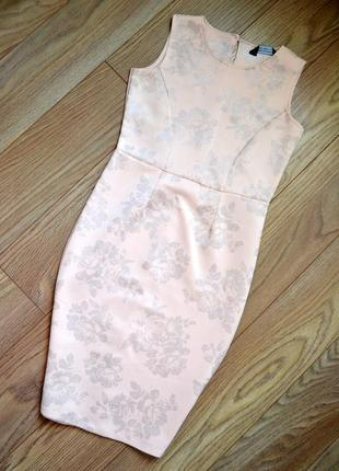 Нарядное платье по фигуре