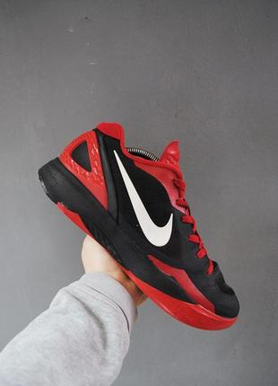 Крутые кроссовки nike zoom hyperdunk 2011 low