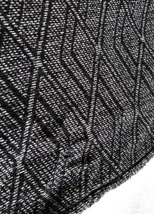 Платье из плотной ткани5 фото