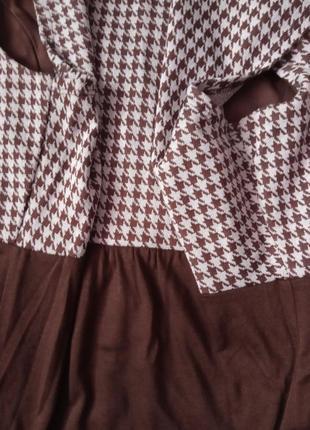 Милый сарафан платье3