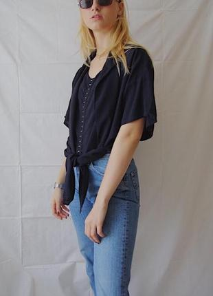 Блузка с буддой1 фото