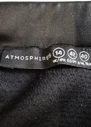 Черная юбка4