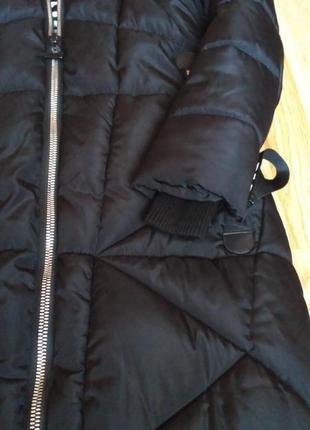 Зимнее пальто-куртка3
