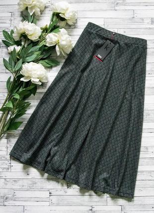 Плотная юбка klass1