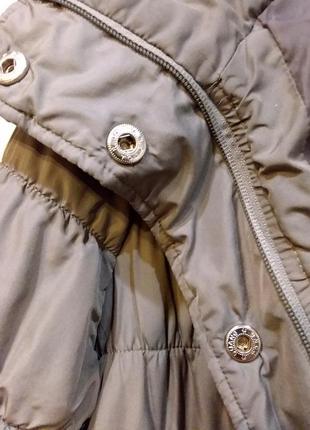 Демисезонная курточка4