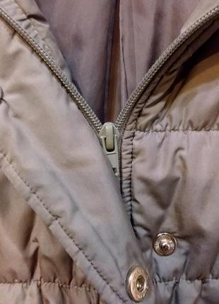 Демисезонная курточка5