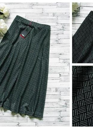 Плотная юбка klass2