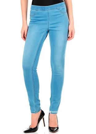 Штаны xxs xs брюки штанишки повседневные скинни худую девочку джинсы лосины4