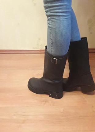 Werhmacht сапоги ботинки кожа5