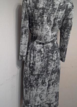 Плаття на довгий рукав1